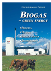 Biogas – Green Energy Process, Design, Energy Supply, Environment pdf