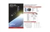 Model MPS-130 - CubeSat High-Impulse Adaptable Brochure