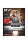 Model RS-25 Engine - Space Launch System - Datasheet
