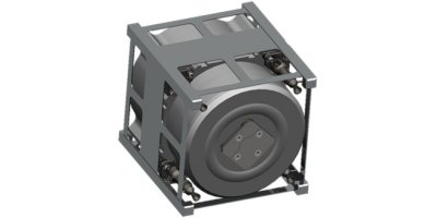 CubeSat  - Model MPS-120 - High-Impulse Adaptable Modular Propulsion System