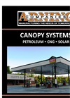 Arning - - Canopy Systems Brochure