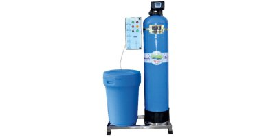 ORG - Automatic Water Softener