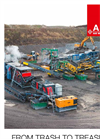 Metal Recovery from Industrial Slags - Brochure
