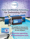 Water Conditioning Technology for Swimming Pools Brochure