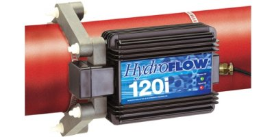 HydroFLOW - Model I Range - Water Conditioner