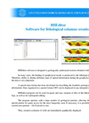 BHEditor - Software for Lithological Columns Creation Brochure