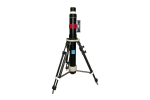 Model TRI-1/30 (A, B, C)  - Precision Field Tripod with Thermal Protection for Vertical Magnetic Sensor
