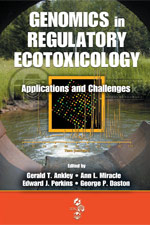 Genomics in Regulatory Ecotoxicology: Applications and Challenges