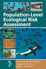 Population-Level Ecological Risk Assessment