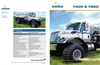 Oxbo - Model 9000 - Berry Harvester Brochure