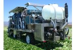 Ramsay Highlander - Romaine/Green Leaf Lettuce Water Jet Mechanical Harvester