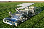 Ramsay Highlander - Model BL Mini - Spinach/Spring Mix Harvester