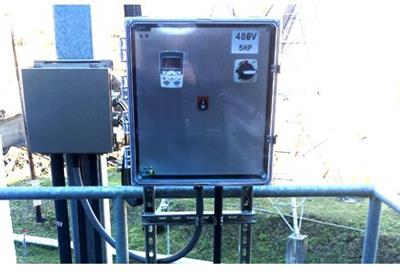 variable frequency drive controller Equipment | Environmental XPRT