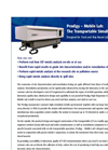 Mobile Lab Brochure