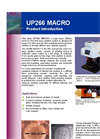 Large Beam Laser Ablation System Flyer