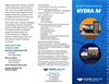 Hydra AF Consumables Booklet
