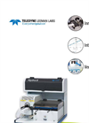 Model Hydra IIC - Fully Automated Turnkey Analyzer - Brochure