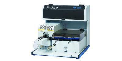 Model Hydra IIC - Fully Automated Turnkey Analyzer