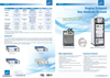 Altech - Model EGAS 2M - Engine Exhaust Gas Analysis System - Brochure