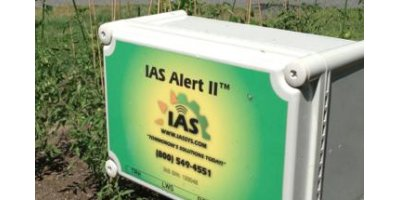 IAS AlertII - Remote Monitoring Station