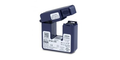 CCS - Model ACT-0750 Series - Split-Core Current Transformers