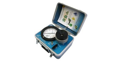 Model 1000 - Pressure Chamber Instruments