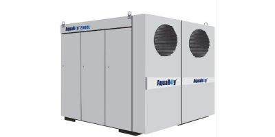 AquaBoy - Model 2000L - Atmospheric Air to Water Generator