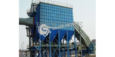 GRACE Filter - Dust Collector System