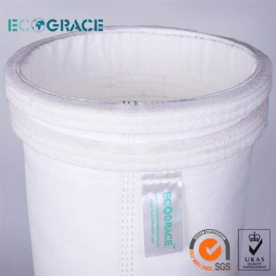 ECGRACE - Cement kiln dust collection system PTFE filter bag