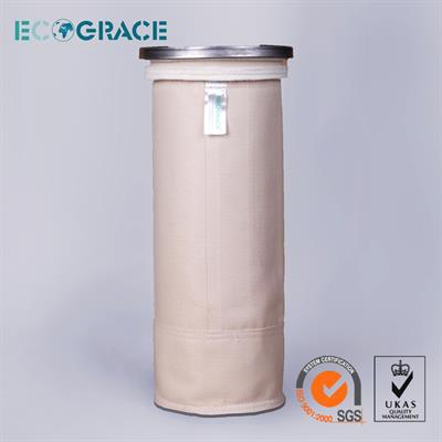 ECGRACE - Model 160*6000 - Asphalt mixing plant high temperature Nomex filter bag