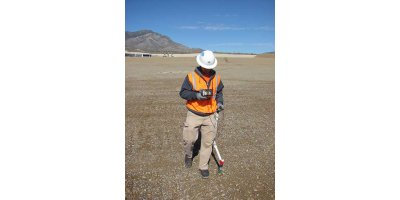 Soil Surveys