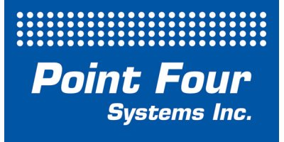 Point Four Systems Inc