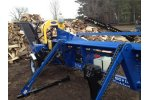 Model SC-12 and 12 XP - Firewood Processor
