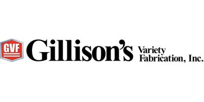 Gillison`s Variety Fabrication Inc.