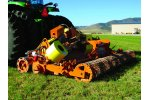 Northwest - Hay and Forage Tiller