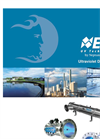 Model ETS-ECF - Ultraviolet Disinfection System Brochure