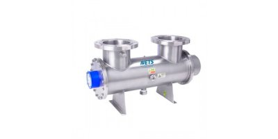 Neptune Benson - Model ETS-SP - Ultraviolet Disinfection System