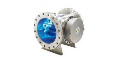 Neptune Benson - Model ETS-SX - Ultraviolet Disinfection Reactors