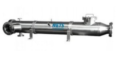 Model ETS-UVLW - Multi Lamp Low Pressure High Output Amalgam Reactor