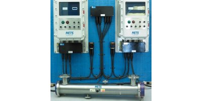 Hepatex  - Ultraviolet Disinfection Systems