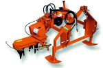 Rinieri - Model EL - Hydraulic Offset Cultivators