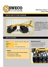 500-3P - Disc Harrow Brochure