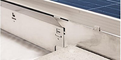 GC Ballasted Roof System