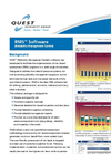 RMS - Reliability Management System Software Brochure
