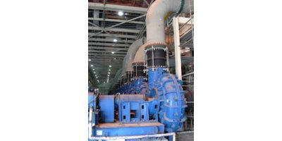 RPS - Model A Series - Piping System