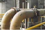 RPS - Model P Series - Piping System