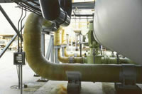 RPS - Model H Series - Piping System