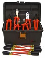 Cementex - Model ITS-12B-AES - Automotive Electric Service Tool Kit