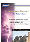 Lightning Protection Components- Brochure