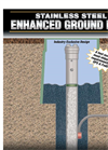 Enhanced Ground Rods – Stainless Steel Brochure